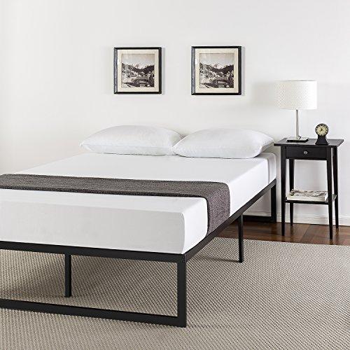 Platform Bed Foundation Medium Size Of Bed Framessteel Vs